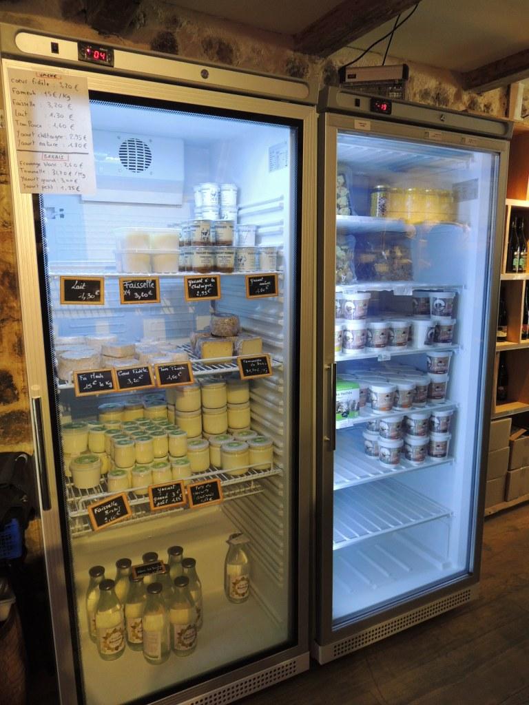 Vente et réparation de frigo professionnel